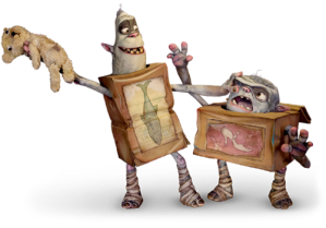 box trolls